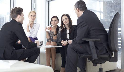 新入社員が先輩や上司と良い人間関係を築いて仕事を円滑に進めていく方法