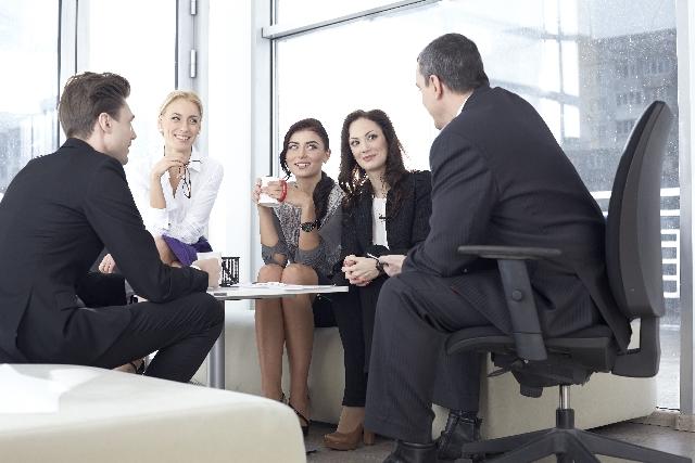 新入社員が良い人間関係を築く方法