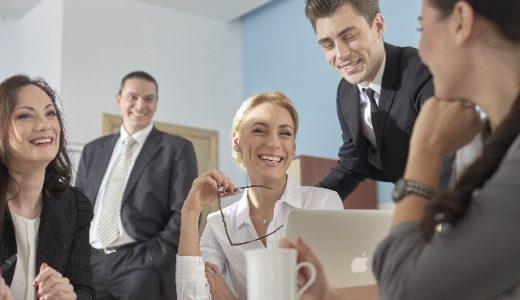 CA流 初対面の人との仕事を円滑に進めるコミュニケーションのコツ