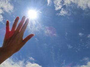 美肌力が高いCAは、どのような紫外線対策をしているの?