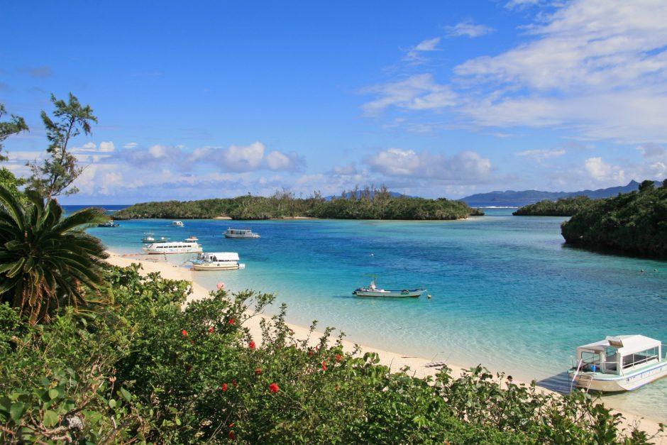 CAおすすめの国内リゾート「石垣島」の楽しみ方