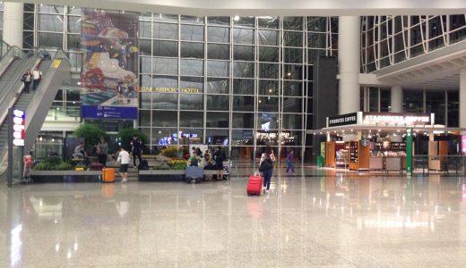香港国際空港での乗り継ぎ時間の過ごし方とCAおすすめショップをご紹介!
