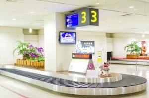 空港で預けた手荷物を到着地で早く受け取る裏ワザはある?!
