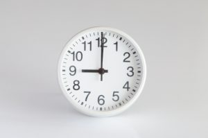仕事を効率的に進めるための客室乗務員流「時間管理術」のポイント