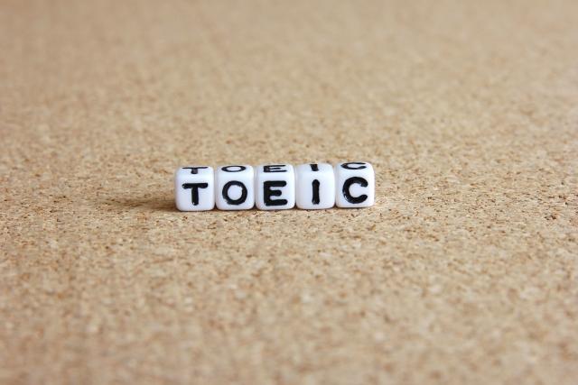 キャビンアテンダントになるには、TOEICはどのぐらいの点数が必要?
