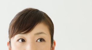 キャビンアテンダント流 前髪の作り方&ポイント