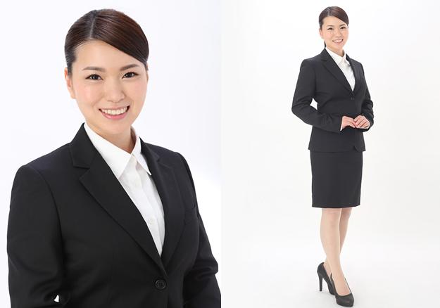 客室乗務員のエアライン受験用証明写真を上手に撮るポイントとおすすめフォトスタジオのご紹介