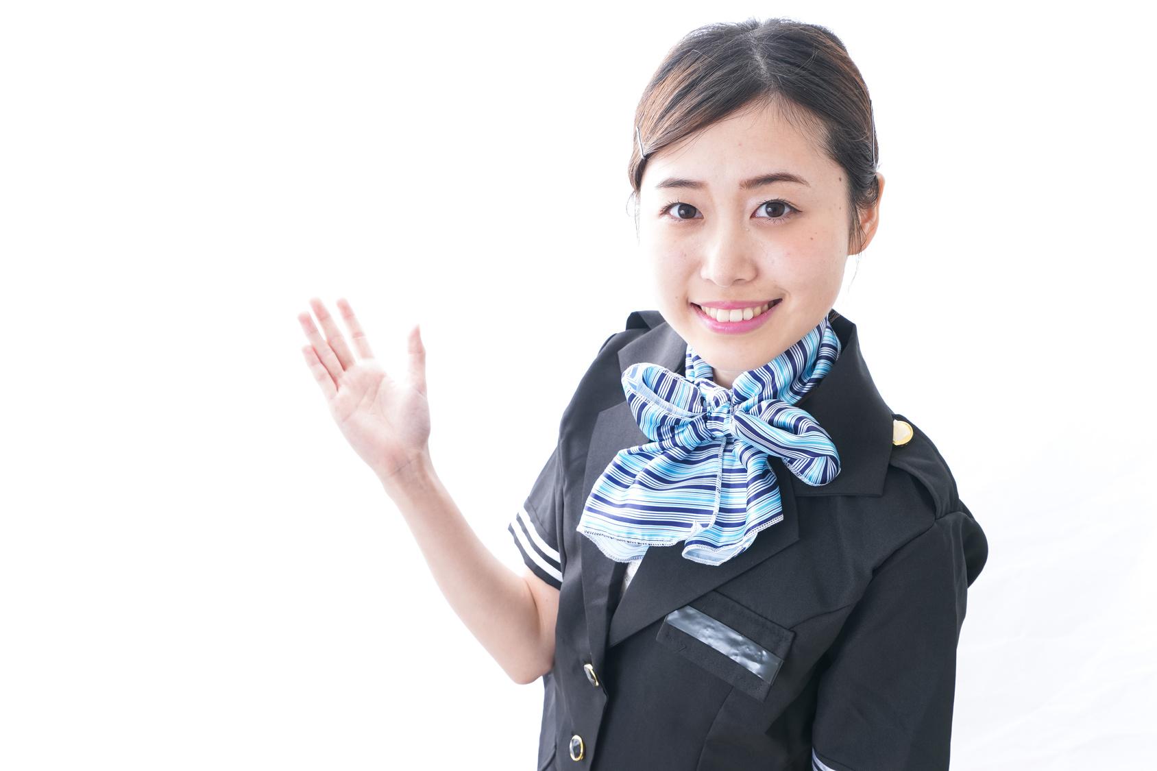 客室乗務員が使う「接客英語」は?状況に合わせたフレーズ例をご紹介