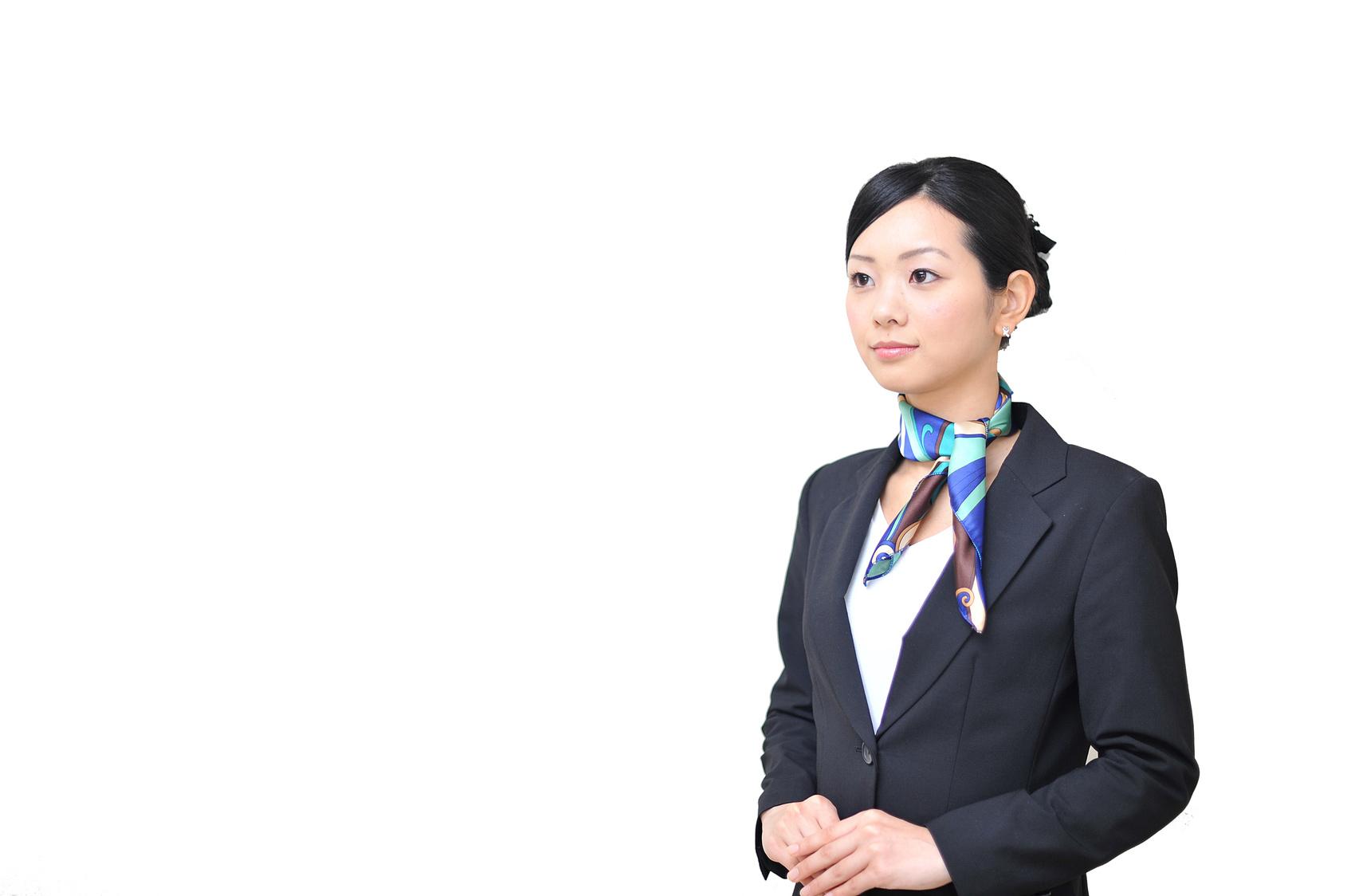 客室乗務員のサービスにはどのような特徴がある?CAに求められる資質とは?