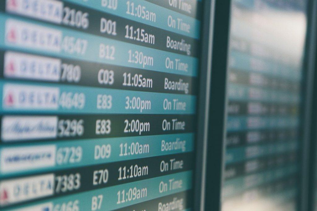 客室乗務員はタイムマネジメントが命!CAが実践する5つの時間術とは ?