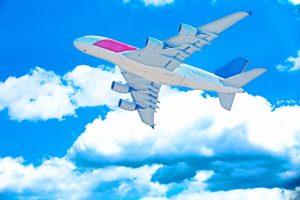 コロナでも飛行機が飛んでいるのはなぜ??元CAが教える海外へ飛ぶ国際線の豆知識